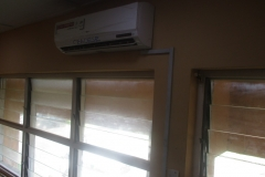 Air Conditioning at the CEADESE PBST Laboratory 3