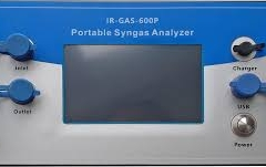 Portable Syngas Analyzer 1