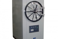 Horrizontal Cylindrical Pressure Steam Sterilizer