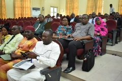 Learning Technology Workshop (Cross section)