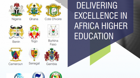 Africa Center of Excellence: Delivering Excellence in Africa Higher Education