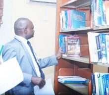 World Bank African Centre of Excellence in Agriculture: The Gains of CEADESE Are Unquantifiable – Prof. Akinyemi