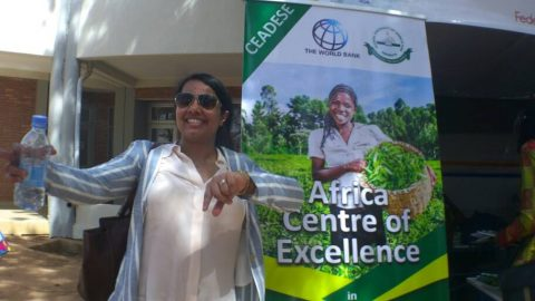 Africa Centre of Excellence (ACE)