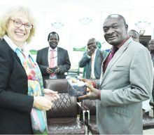 FUNAAB will sustain CEADESE Programmes, VC Assures