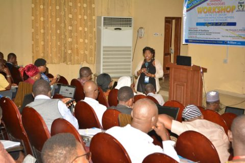 Innovative Instructional Methods, Tools and Techniques @ FUNAAB – August 12-17, 2018
