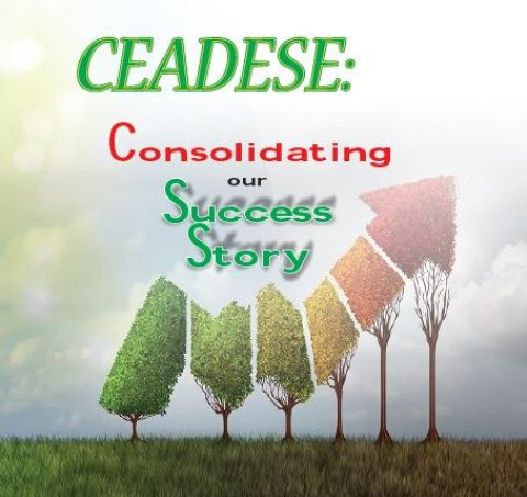 CEADESE Newsletter (Vol 2 No.1)