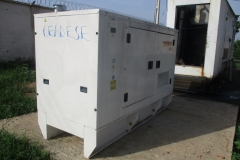 CEADESE Generator for its Central Laboratory2