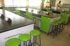 CEADESE PBST Laboratory (interior look)