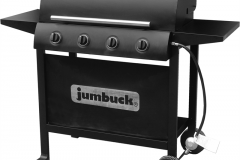 Master built 30inch Electric Smoker with Window