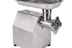Meat Mincer Machine (Stainless Steel)