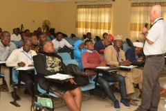 cross-section during climate change workshop