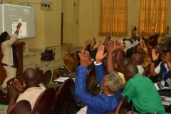 Betty Kajoh Lecture-10