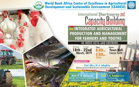 Training Manual Broiler and Fisheries