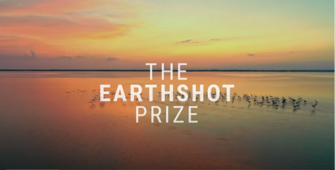 Earthshot Prize Nomination